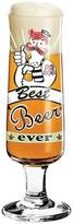 Ritzenhoff Michael Shalev 300ml Footed Beer Glass