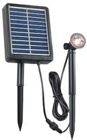 Kenroy Home Solaris Solar Spotlight