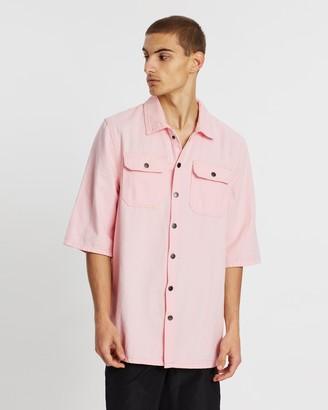Locale Oversized Shirt