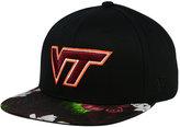 Top of the World Virginia Tech Hokies Paradise Snapback Cap