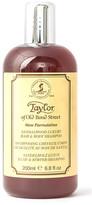 Taylor Of Old Bond Street Taylor of Old Bond Street Sandalwood Hair & Body Shampoo 200ml