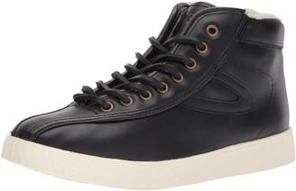 Tretorn Men's NyliteHi2 Sneaker