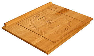 Asstd National Brand Over The Counter Pastry Board Cutting Board