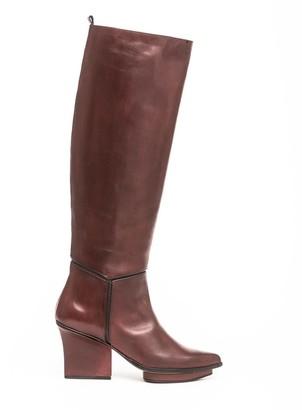 Eijk Mira Knee Height Boots