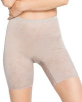 Spanx Pretty Smart Mid-Thigh Shorts #10052R