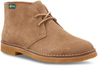Eastland Men's Hull 1955 Suede Chukka Boots