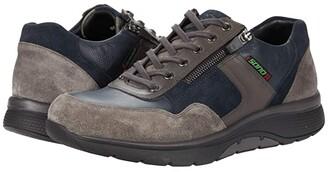 Mephisto Amory (Graphite Velsport) Men's Shoes