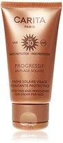 Carita Progressif Protecting and Moisturising Sun Cream for Face - 50 ml