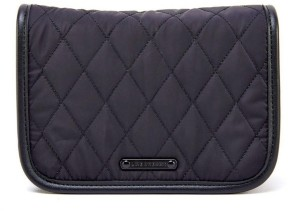 Like Dreams Quilted Nylon Belt Bag
