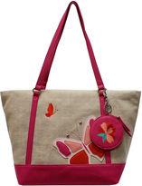 Rosetti Valentina Tote Bag