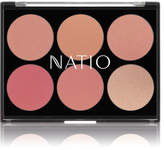 Natio Luminous Blusher Palette
