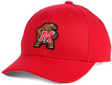Top of the World Kids' Maryland Terrapins Ringer Cap