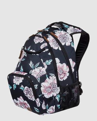 Roxy Womens Shadow Swell 24L Medium Backpack