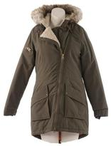 Buffalo David Bitton Women's Asymmetrical Polyfill Jacket