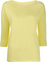 Semi-Couture Faustine 3/4 sleeves top