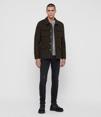 AllSaints Kadleston Coat