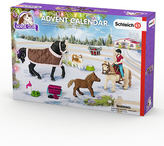 Schleich Advent Calendar 2017 - Horse Club