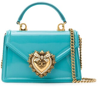 Dolce & Gabbana Devotion crossbody bag