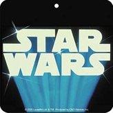 Star Wars Classic Logo Bubble Gum Scent Air Freshener Travel Air Purifier