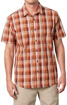 Prana Holten Shirt - Short Sleeve (For Men)