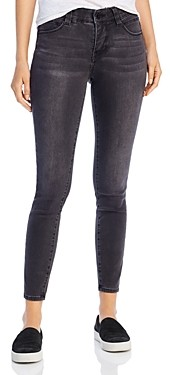 Jag Jeans Cecilia Skinny Jeans in Coal Wash