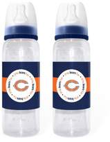 Baby Fanatic Bottles - Chicago Bears by