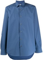 Paul Smith cotton poplin shirt