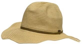 Seafolly Sfolly Shady Coy Hat Ld91
