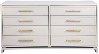 Cafe Lighting Capize Chest Of Drawers Grey
