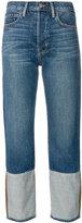 Frame Le Original Reverse jeans - women - Cotton - 25