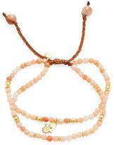 Tai Hamsa Friendship Bracelet