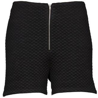 American Retro JOSEPH S women's Shorts in Black