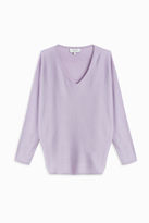 Paul & Joe Silk Cashmere Jumper