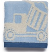 Kassatex Kassa Kids Construction Washcloth