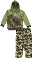 "Boys Rock Baby Boys' ""Jurassic Adventure"" 2-Piece Outfit"