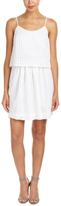 Olive + Oak Olive & Oak Women's Eyelet Dress