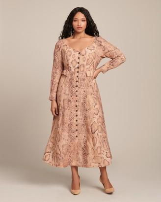 Mara Hoffman Silvana Dress
