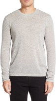 Theory Men's 'Kamero' Trim Fit Cashmere Crewneck Sweater