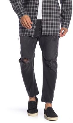 One Teaspoon Mr Browns Distressed Jeans