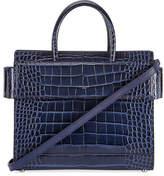 Givenchy Horizon Small Alligator Tote Bag