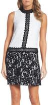 Maggy London Lace Shift Dress (Regular & Petite)