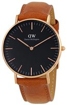 Daniel Wellington Unisex Watch - DW00100138