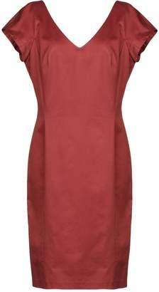 Alberto Biani Knee-length dresses - Item 34974831BF