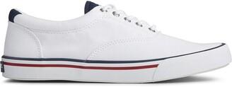 Sperry girls Striper Ii Cvo Nautical Sneaker