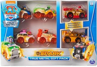 Paw Patrol True Metal - Multi-Pack Vehicles