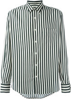 Ami Alexandre Mattiussi large classic shirt - men - Cotton/Viscose - 42