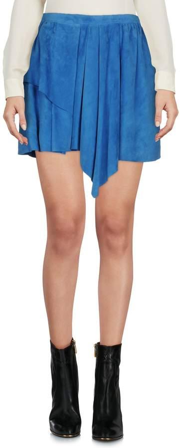 Drome Mini skirts - Item 38672076BP