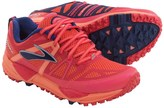 Brooks Cascadia 10 Trail Running Shoes (For Women)