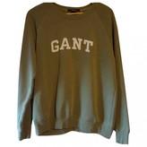 Gant Green Cotton Knitwear for Women