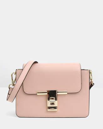 Belle & Bloom Seattle Night Leather Cross-Body Bag